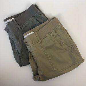 Sonoma Short Bundle